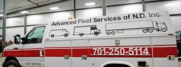 Advanced Fleet Services Of ND, INC | Bismarck, ND - Truck And Car ...