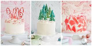 29 Best Christmas Cakes Easy Recipes for Christmas Cake