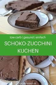 saftiger low carb schokoladenkuchen
