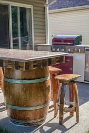 Backyard Wine Barrel Bar With Granite Counter Tops | Como Bungalow ... Rock Valley Publishing Llc Cherry Public Library To Host Freemans Restaurant Best 25 Restaurants With Outdoor Seating Ideas On Pinterest Backyards Splendid My Bar Grill Made Out Of Recycled Pallets O Portable Bar Home Charming Roscoe Il Backyard And 20 Grille Home Outdoor Decoration Restaurant Beautiful Animas The Best Homeaway Durango 9 Images Haciendas 34 Beds And