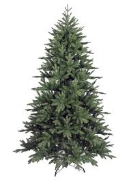 Flocked Artificial Pre Lit Christmas Trees by 20 Black Pre Lit Christmas Tree Treetopia Releases New