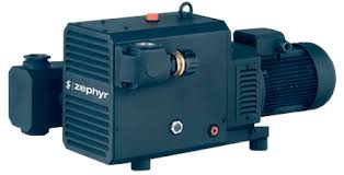 Dresser Roots Blower Vacuum Pump Division by Vacuum Pumps And Air Compressors Ontario Canada