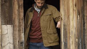 Orvis Barn Jacket Orvis Barn Jacket Field Coat