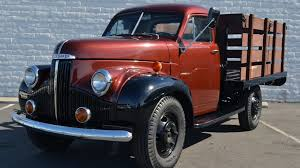 1947 Studebaker M15A Stake Bed | ClassicCarWeekly.net 34 Ton Of Fun 1952 Studebaker 2r11 Pickup Muscle Car Ranch Like No Other Place On Earth Classic Antique Trucks For Sale Movelandairsea 1950 Used Dodge Series 20 Truck For At Webe Autos How About This Pickup Photo The Day The Fast Lane Hemmings Find 2r10 Pick Daily Hajee Flickr 1949 2r1521 Truck Item H6870 Sold Oc Restoration Please Delete 1955 Hamb Ton Tow Cars