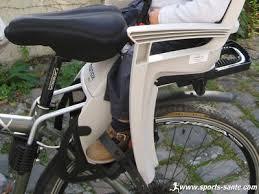 siege velo hamax siège vélo bébé hamax smiley compatible vtt sans porte bagage avis