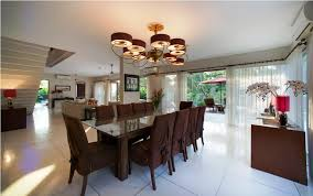 Image Of Dining Room Chandeliers Pinterest