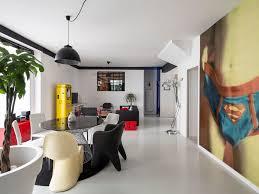 100 Pop Art Bedroom Le 32 Loft 3 Chambres Avec Parking Priv