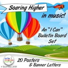 Soaring Higher In Music