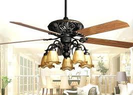 ceiling fan decoration flush mount ceiling fan best ideas on