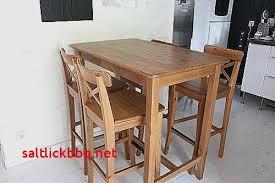table de cuisine en bois massif table en bois massif brut pour idees de deco de cuisine best of