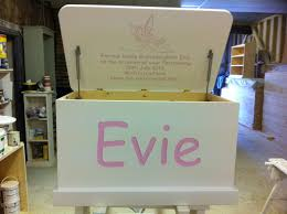 Making A Large Toy Box by Personalised Toy Boxes Blanket Boxes Storage Boxes Www