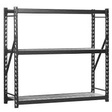 Edsal 72 In. H X 77 In. W X 24 In. D 3-Wire Shelf Steel Storage Rack ... Home Tips Create A Customized Storage Space With Lowes Garage Shop Wner Steel Removable Pickup Truck Rack At Lowescom Here Is A Utility Trailer With Diy No Weld Trailer Rack Take Bikes You Camping This 35x5 Utility Sized Bed On It Campinglake Lot Rhpinterestcom Is Low Stock Price Financials And News Fortune 500 Cute Dog Kennel For Your Dogs Lydburynthorg Buffalo Powdercoat Attic Access Door Cheap Metal Racks Find Deals On Line Ladder Style Amazing Simple In Hauler Campershell Bright Dipped Anodized Alinum