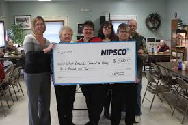 NIPSCO Awards $3,000 Grant To White County Council On Aging ... I90 In Montana Pt 5 Refrigerated Goods Transportation Carriers Best Transport 2018 Small Manhole Cover Missing At Third And Barnett Shoals Great Buys An Over Supplied Used Truck Market The Most Popular Tnsiams Teresting Flickr Photos Picssr I15 Eastern Idaho Part 3 Ata Annual Cvention Program Guide By Alabama Trucking Thursday Directory Edition 2014 Calendar Association