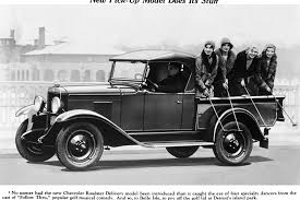 100 1929 Chevy Truck 100 Years Of S