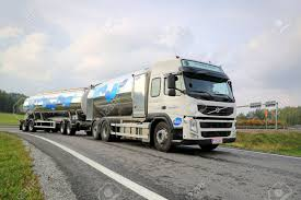 SALO, FINLAND - SEPTEMBER 21, 2014: Volvo FM Milk Tank Truck ... Tiptop Milk Home Page Lemke Bros Ampi Hauler Tanker Trucks Unloading In Stall Salo Finland September 21 2014 Volvo Fm Tank Truck Divco Model 374 1957 Youtube Urban Biffs Cave Amazoncom Green Toys Recycling Games Delivery Transport Android Apps On Google Play Customized Scania On The Road Editorial Image