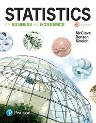 Statistics For Business And Economics Plus MyStatLab With Pearson EText Title Specific Access