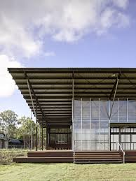 100 Bark Architects Curra Community Hall Design CommunityCultural