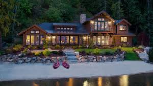 100 Mountain Architects Idaho House Plans Lovely Idaho Style Home