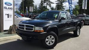 2004 Dodge Dakota 2dr Club Cab 131