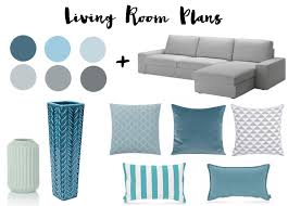 living room plans wohnzimmer inspiration tuerkis blau