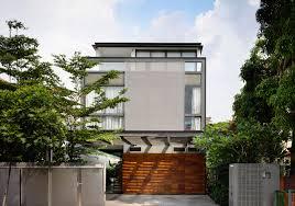 100 Hyla Architects Discreetly Detached HYLA Award Winning Singapore