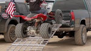 ATV Loading Ramp - Shark Kage | Shark Kage | Pinterest | Truck Ramps ... Madramps Mad Ramps Atv Loading And Still Pull A Small Trailer Youtube Amazoncom Big Horn Alinum Atv Truck Trifolding Oxlite Alinum Loading Ramps For Atv Lawn Mowers Motorcycles More Rage Powersports Double Carrier Rack Pickup How To Load An Without West Folding Arched Hybrid Ramp Set 1400lb Capacity 7ft Dudeiwantthatcom Discount 71 X 48 Bifold Or Trailer Lawnmower 75 90
