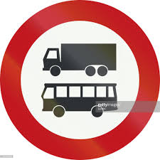 A Dutch Prohibition Sign No Trucks Or Buses Stock Illustration ... This Sign Says Both Dead End And No Thru Trucks Mildlyteresting Fork Lift Sign First Safety Signs Vintage No Trucks Main Clipart Road Signs No Heavy Trucks Day Ross Tagg Design Allowed In Neighborhood Rules Regulations Photo For Allowed Meashots Entry For Heavy Vehicles Prohibitory By Salagraphics Belgian Regulatory Road Stock Illustration Getty Images