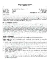 Resume Format For Executive Assistant Administrative Sample Engineering Australia