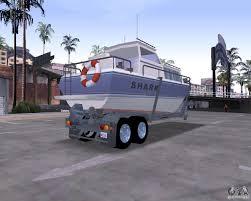 Boat Trailers: Boat Trailers Gta 5