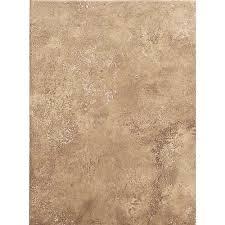 daltile salerno marrone chiaro 10 x 14 ceramic wall tile