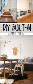 Best 25+ Banquette Bench Ideas On Pinterest | Banquette Seating ... Ding Room Classy Small Bench Banquette With Igf Usa Cream Upholstered Nail Head Trim Overstock Beautiful Kitchen Table Settee Cool 95 Seating Fniture Fantastic For Your Ideas Sets Elegant Best 25 Bench Ideas On Pinterest Seating Storage