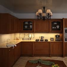 3 color levels 24 inch dimmable cabinet lighting hardwire or