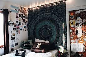 Bedroom Hipster Room Inspiration Tumblr