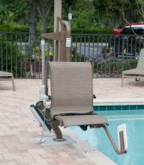 Ameriglide Stair Lift Chairs by Readily Achievable Pool Lift For Ada Compliance
