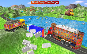 100 Truck Driver Game Indian Cargo S Free Download Of Android