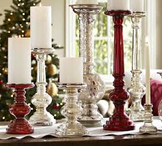 Antique Mercury Glass Pillar Holders | Pottery Barn AU Bring Romantic Feeling For Christmas With Mercury Glass Antler Candle Holders Large Hurricane Pottery Barn Au Design Krazy Lighting Francis Dont Disturb This Groove The Look Less Knockoff Hurricanes Moody Girl Projects Candlesticks Decorating With Interior Chandeliers Adele Chandelier Small Pottery Barn Inspired Rope Wrapped Candleholder Diy Stonegable Pivot Mirrors Restoration Hdware Bathroom Vanities Really Simple Pillar Holder
