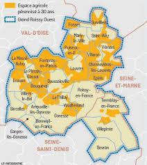 chambre agriculture oise une charte pour protéger 8 000 ha de terres agricoles le parisien