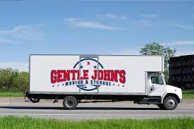 Orange County Movers | Gentle John's Moving & Storage
