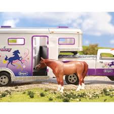 Breyer Horse | Breyer Horse Crazy Truck And Trailer 5369 | Breyer ... Bruder 029 Cattle Trailer With 1 Cow New Factory Sealed 2029 Corgi Diecast Mack B Series Breyer Delivery Van 98453 Good Ebay Truck Gooseneck Horze Breyer Traditional Series Dually Truck 2614 Running Creek Horse Crazy And Toysrus 2611 Large 19 Scale Trailer For The Traditional Pickup Millbry Hill Classic Crusier Stablemates Sm Horse Transporter Pickup Toys Gifts The Tack Trunk Set B5350 132 Scale
