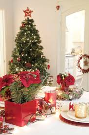 6ft Artificial Christmas Tree Homebase by 7 Best Christmas Table Images On Pinterest Households Over The