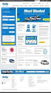 100 Thrifty Truck Rentals Competitors Revenue And Employees Owler Company