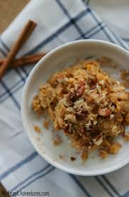 Bisquick Pumpkin Oatmeal Muffins by Breakfast Archives My Frugal Adventures