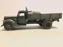 100 35 Ford Truck 1 WW2 V3000 German Album On Imgur