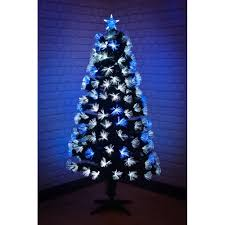 Fiber Optic Christmas Trees On Sale by Shop Now For 5 Ft Fibre Optic Christmas Tree At Www Tjhughes Co Uk