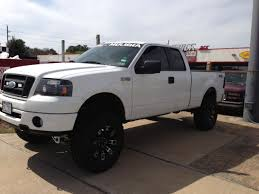 Offroad Outlaws Katy Texas Solution To Lift Kits And Truck ... Inspirational Gallery Of Seat Covers For Ford Trucks 3997 Leer 750 Sport Tonneau On Ford F150 Topperking Blacked Out 2017 With Grille Guard 2015 Halo Sandcat F150 Truck Accsories Hashtag Twitter Dakota Hills Bumpers Accsories Flatbeds Truck Bodies Tool 2014 Roush Raptor Fuel Hostage Wheels Custom Paint 14 13 Flush Mounted Led Back Up Lights A These Powerful 2010 Bozbuz Oled Taillights Car Parts 264368rd F 150