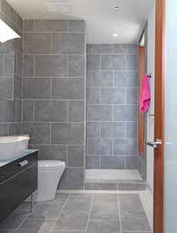 Grey Tiles Bathroom Ideas by 15 Best Bathroom Ideas Images On Pinterest Amazing Bathrooms