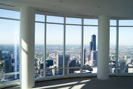 100 The Penthouse Chicago Americas Tallest Home Hits Market With A 32 Million