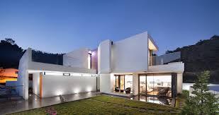 100 Houses In South Korea Modern Woljamri House Gyeongsangnamdo