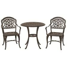 Hanamint Grand Tuscany Patio Furniture by Hanamint Grand Tuscany Outdoor Club Chair With Plush Cushions And