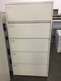 Hon 4 Drawer Lateral File Cabinet Used by Office Files U0026 Storage Cabinets Capitalchoice